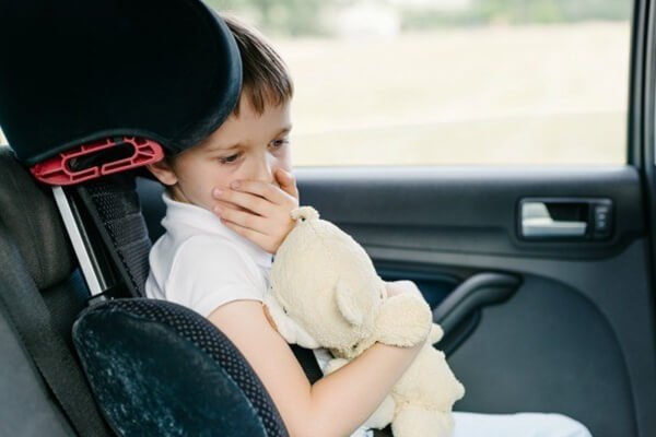 How To Get Rid Of Unwanted Smell From Your Car
