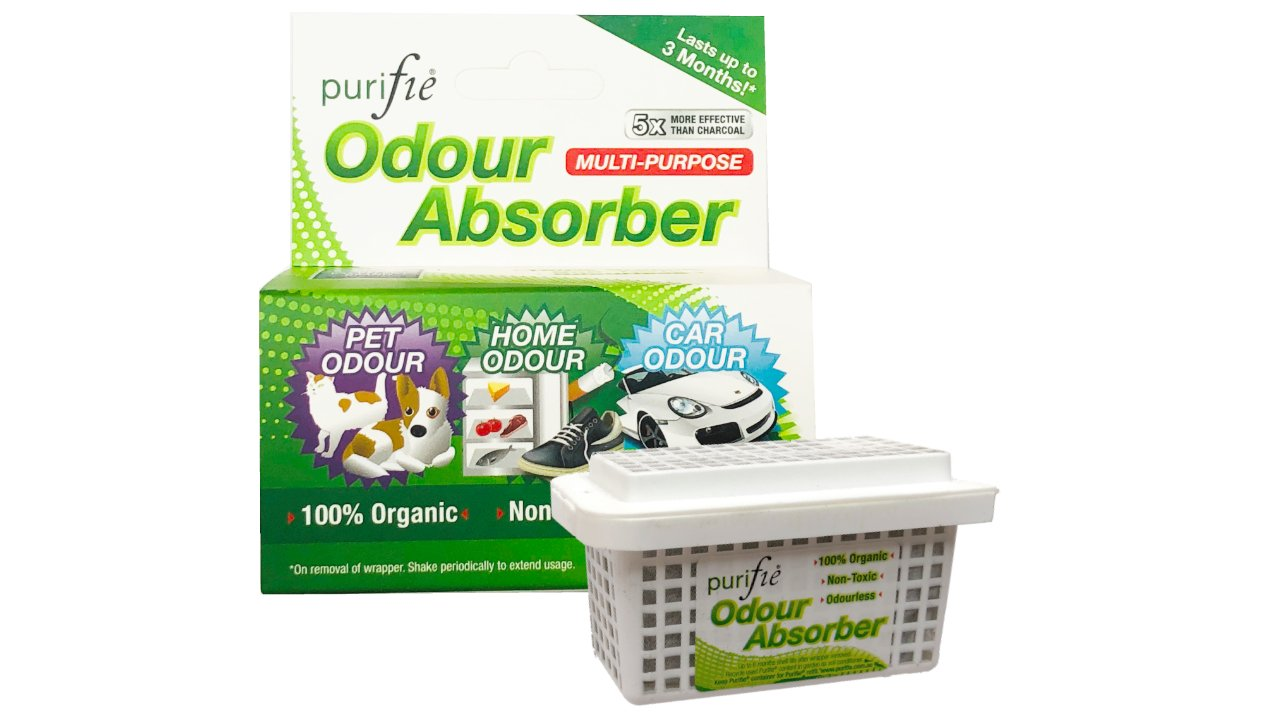 Best Odour Absorber